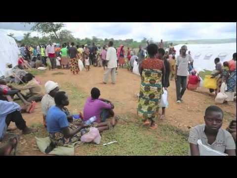 Thousands of Refugees From Burundi Flee to Rwanda as Crisis Mounts