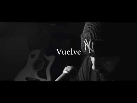 VUELVE - Beret 🎹 (RAP VERSION - Fase Cover)