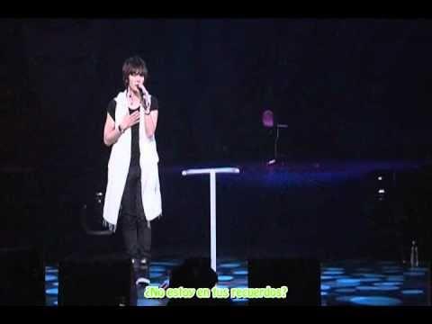 (SS501) Park Jung Min
