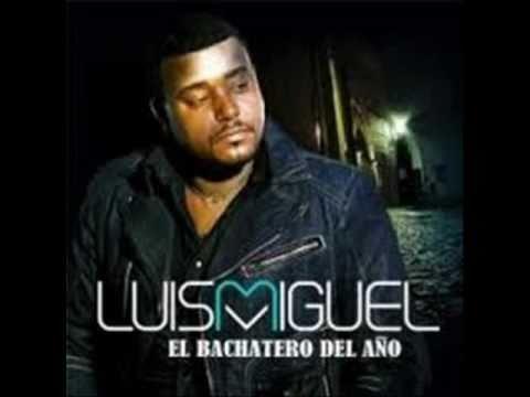Que te ha hecho creer_Luis Miguel del Amargue.wmv