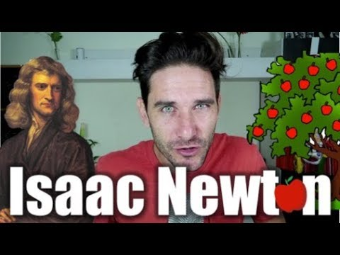 #3 Biografía científicas - Isaac Newton, un genio mezquino