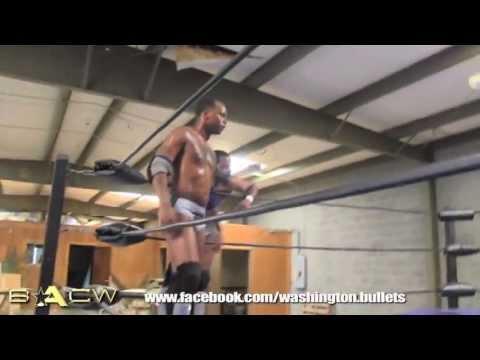 BACW: De La Vega & Marko vs. The Washington Bullets ( Season 9 Episode 42 )