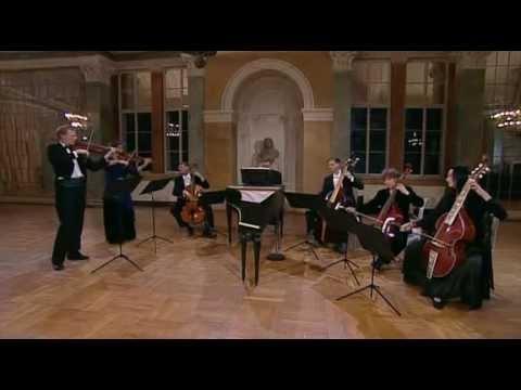 Freiburger Barockorchestra - Johann Sebastian Bach: Brandenburg Concertos No. 1-6 (BWV 1046-1051)