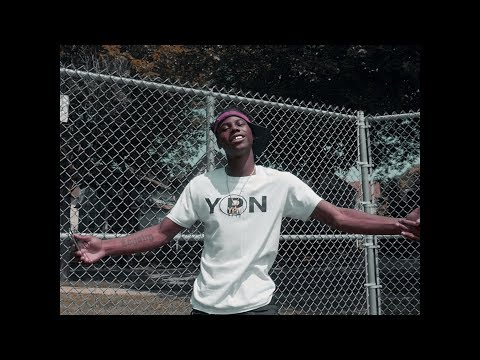 YPN Merc & JSmoove - Can't Get Tired (Prod. By Gorjis)