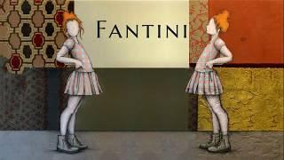 RvB ARTS | Solo show by FANTINI | Con un sorriso si può tutto