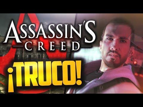 ¿Cómo SALIR con DESMOND de las MURALLAS de MONTERIGGIONI? - Assassin's Creed - RAFITI