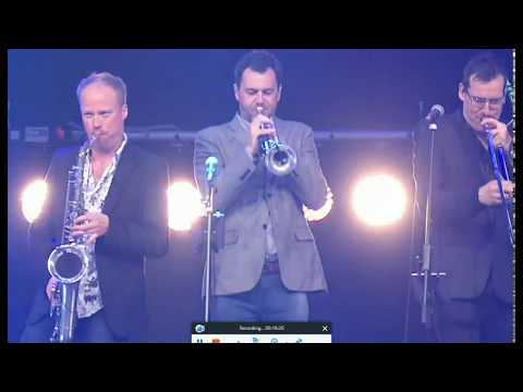 Level 42 Stuttgart 20171027