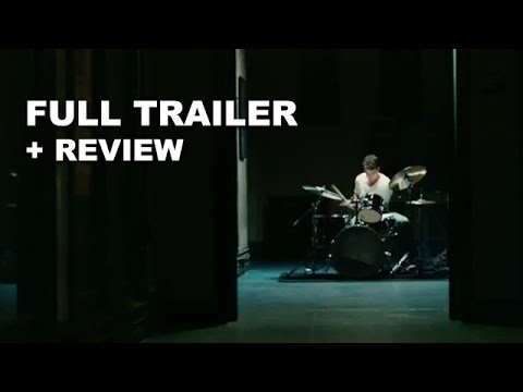 Whiplash 2014 Official Trailer + Trailer Review : Beyond The Trailer