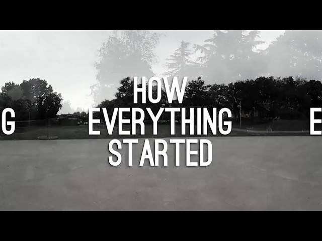How Everething Started