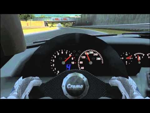 LFS Honda Civic Vtec