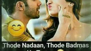 Lakh Roka Par Ruka na.. Love Song