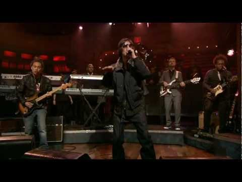 Richard Ashcroft & The Roots - This Thing Called Life (LIVE)