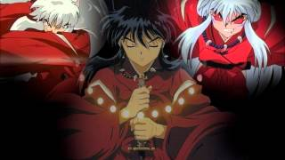 Inuyasha - My Will [remix]