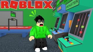MAKING MILLIONS FROM A ROBLOX ARCADE!