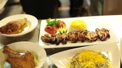 Shiraz Mediterranean Grill in Dallas