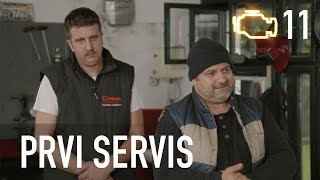 Prvi Servis #11