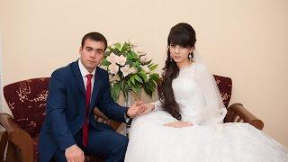 Свадьба Адам и Саида ролик FullHD