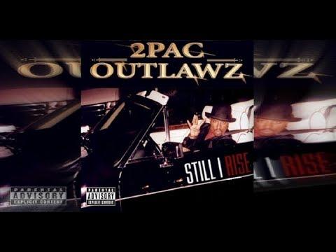 2Pac & Outlawz - Still I Rise (Remix)