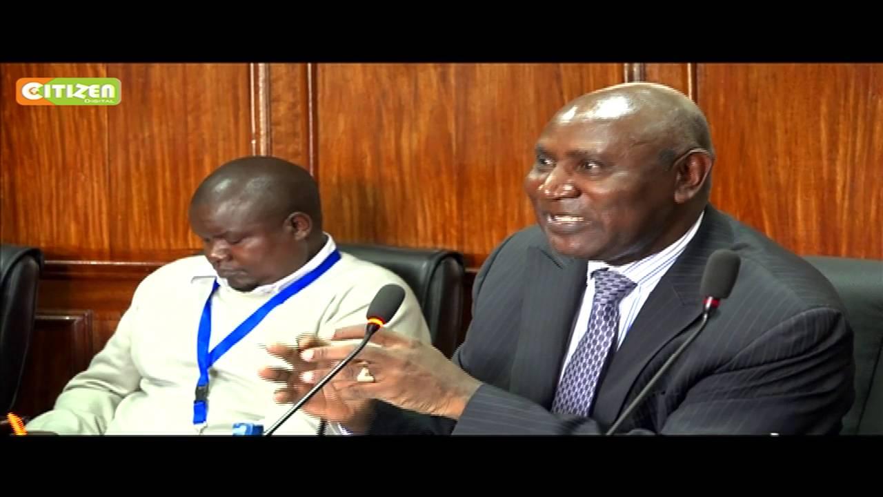 Auditor General pledges thorough probe into Eurobond cash usage