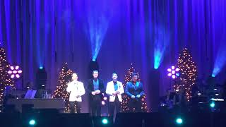 Il Divo - O Holy Night (Live at Beacon Theater, New York)