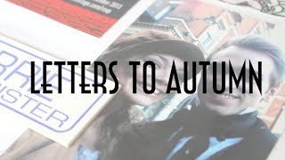 Letters To Autumn ||| 18 Thumbnail