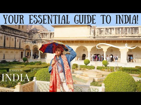Top Travel Tips for Travelling to India