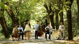 on the sunny side of the street j mchugh cover by jlia conangla