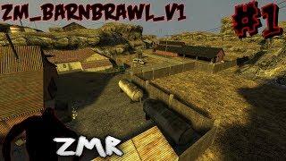zm_barnbrawl_v1 (#1) - Zombie Master: Reborn Beta 2