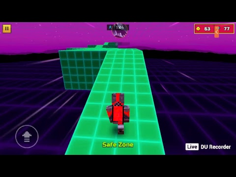 pixel gun 3d live stream come and join