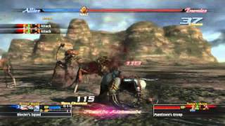 The Last Remnant - 1080p HD - PC - RPG