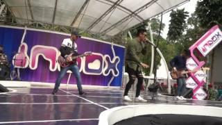 Mimpi Besar - Seventeen on INBOX SCTV Kopassus Cijantung
