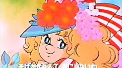 Candy Candy Japanese Opening