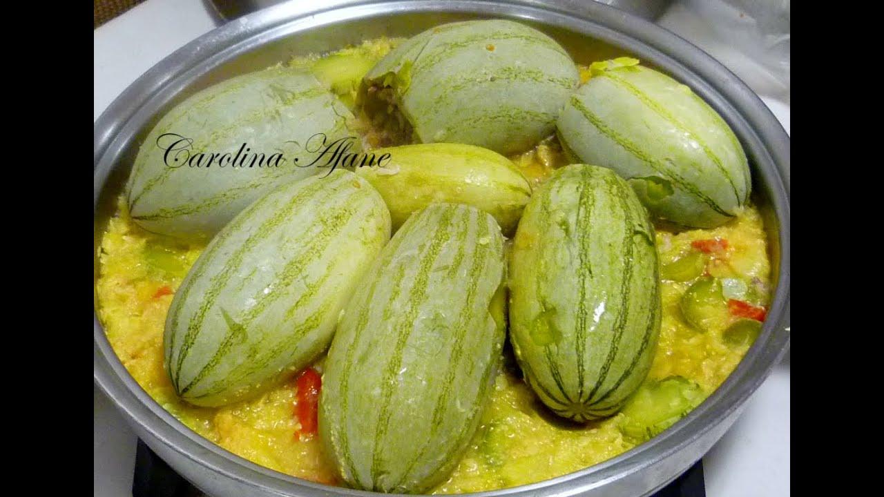 Zapallitos rellenos arabes vegetarianos