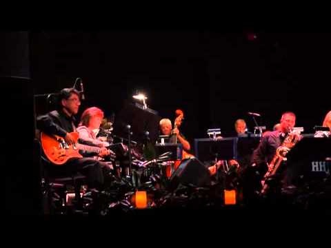 Heritage Hall Jazz Band - Dec. 1,2013 Christmas Concert
