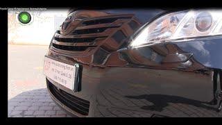 Toyota Camry 40 Автотюнинг Зеленый фургон(, 2015-04-10T15:11:10.000Z)