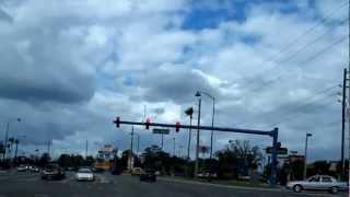 № 544 США Экскурсия Город Kissimmee Orlando Florida