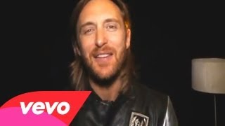 David Guetta - VEVO Advent Calendar