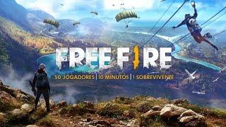 FREE FIRE LIVESTREAM #ROADTOPLATINA