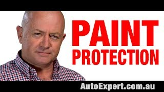 Paint Protection for Cars - and why you don't need it | Auto Expert John Cadogan | Australia
