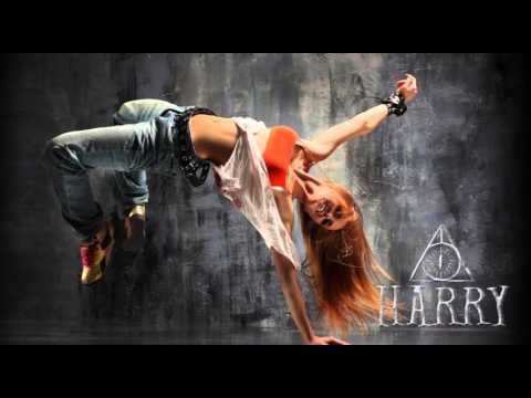 Aaron Smith - Dancin (Harry Remix)