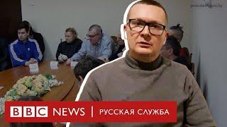 «Я готов стать рупором КГБ»: Юрий Воскресенский о политзаключенных, оппозиции и уходе Лукашенко