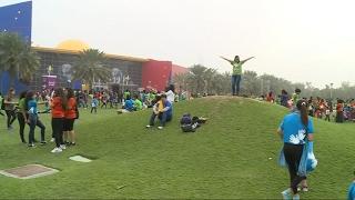 أخبار خاصة - دبي العطاء تطلق المسيرة من أجل التعليم