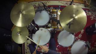 "Drum Influences Series #15: Rick Marotta, Steely Dan, "" Peg"""