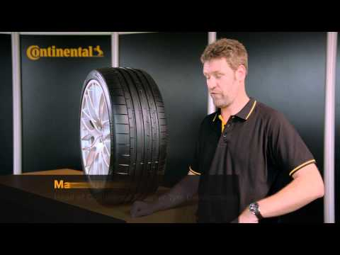 continental controlcontact tour a s a tire that takes. Black Bedroom Furniture Sets. Home Design Ideas