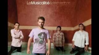 Mala Sangre - La Musicalité (4 Elementos)