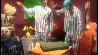 Timm og Gordon   Narkomaner i pyjamas