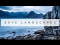 Isle of Skye Landscapes