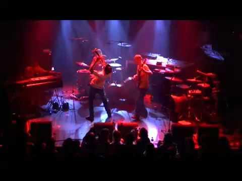 Kyteman - Sorry (Live)