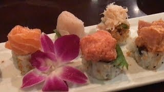 Kabuki Japanese Restaurant services with the best food quality - Sushi Restaurant