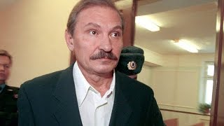 Another Russian has been killed in the U.K. Nikolay Glushkov was a ...